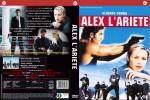 film Alex l'ariete - la cover del dvd