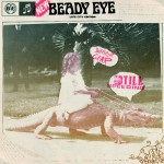 cover Beady Eye - Different Gear, Still Speeding