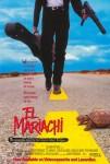 locandina El Mariachi