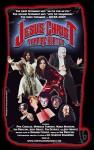 locandina Jesus Christ vampire hunter