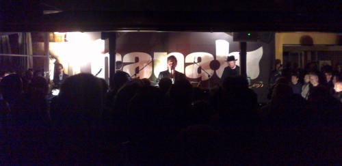 The Dream Syndicate live @ Hana-Bi, Ravenna