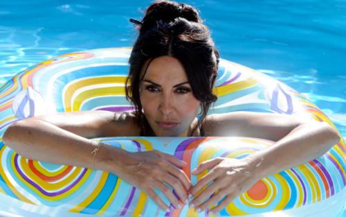 Sabrina Ferilli - La grande bellezza
