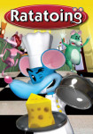 Ratatoing (2007) film cover