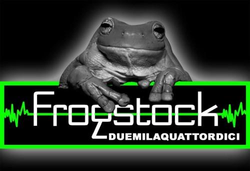 Frogstock 2014 - Riolo Terme