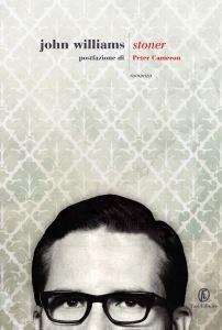 la copertina di Stoner, di John Williams (Fazi Editore)