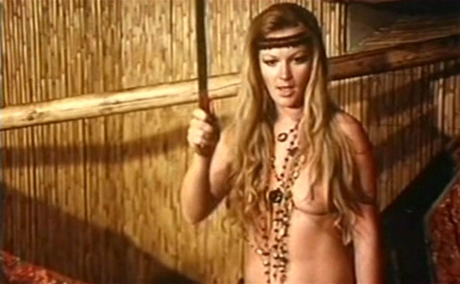 La regina delle Amazzoni: nemmeno tanto bella