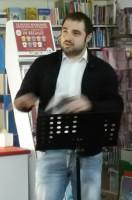 reading a Imola @ Libreria Mondadori