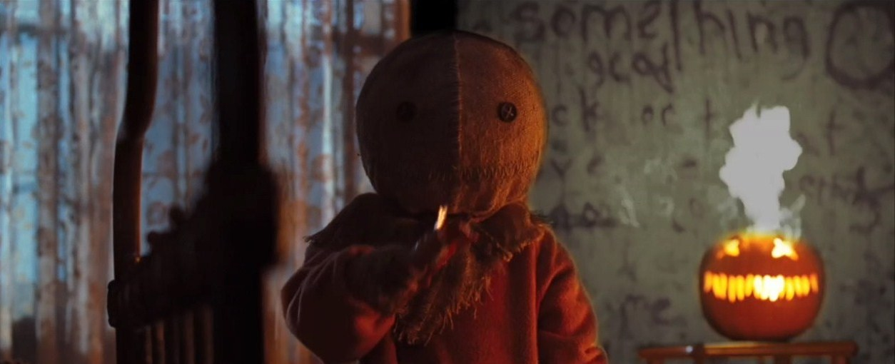 La vendetta di Halloween - Trick 'r Treat è un film horror del 2007 di Michael Dougherty