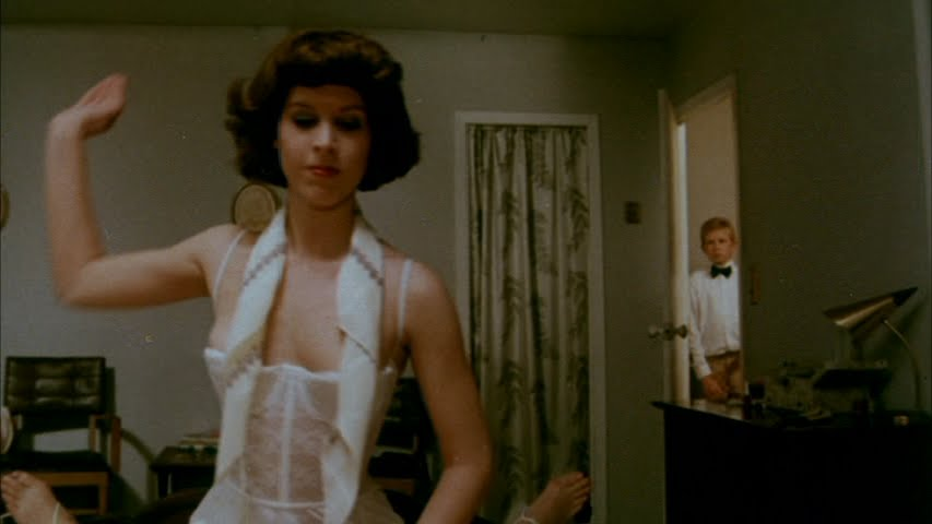 Nightmare (1981): l'inizio dell'incubo di George Tatum
