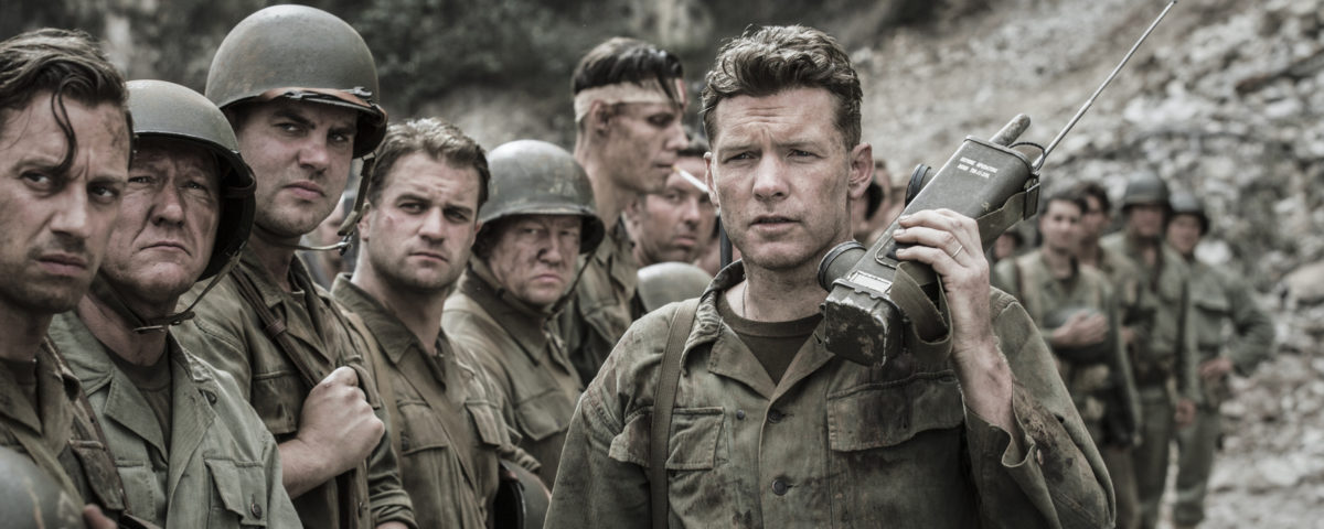 Sam Worthington, La battaglia di Hacksaw Ridge