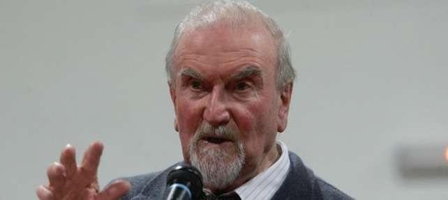 Eugenio Corti anziano