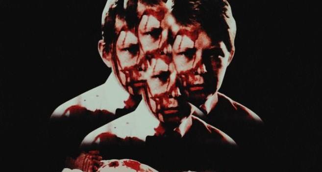 la locandina di Nightmare, lo slasher di Romano Scavolini