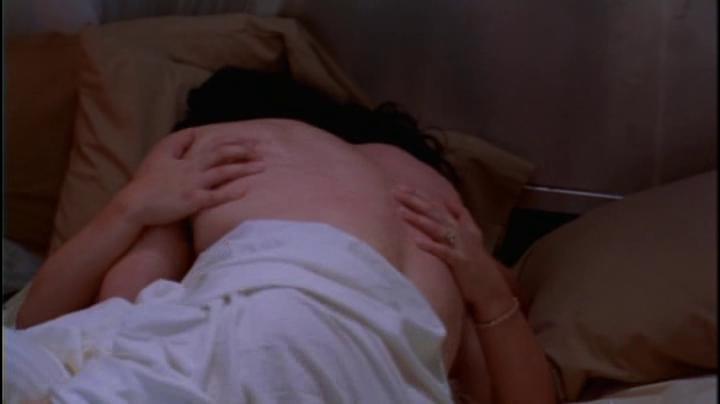 The Room - Johnny fa sesso con l'ombelico di Lisa